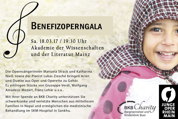 18.03.2017 <strong>Charity Opera Gala</strong>